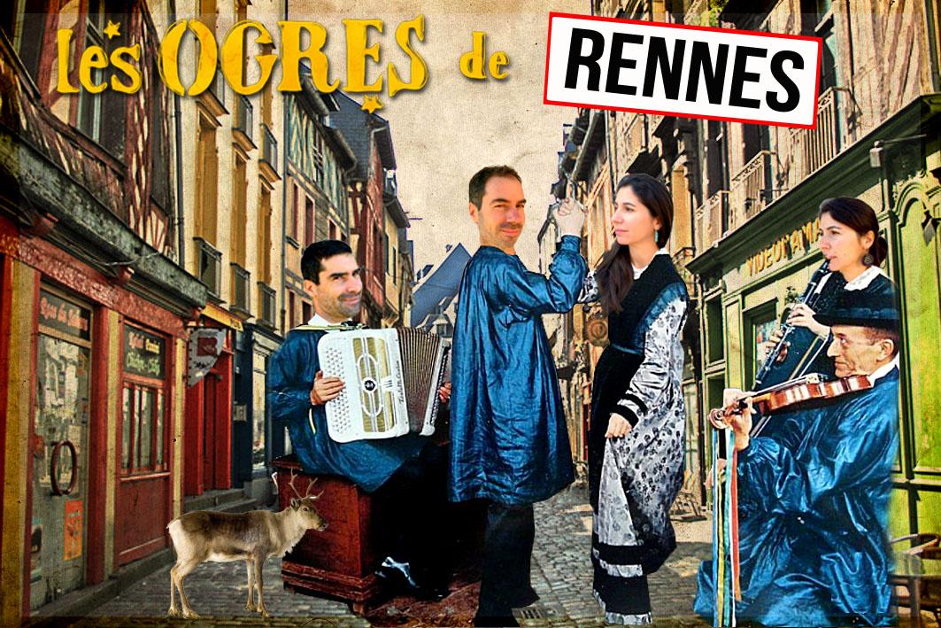 CARTE Rennes